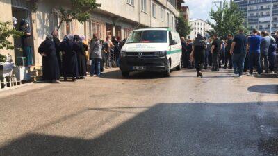 Bursa'da kahreden olay! Kurtarılamadı…