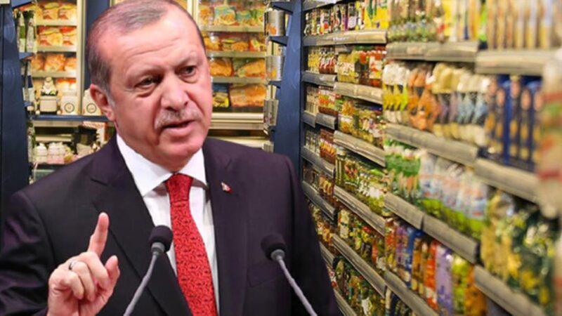 Cumhurbaşkanı Erdoğan'ın açıklamaları sonrası harekete geçildi!