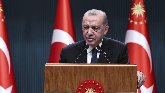 Kremlin Cumhurbaşkanı Erdoğan'a hazırlanıyor