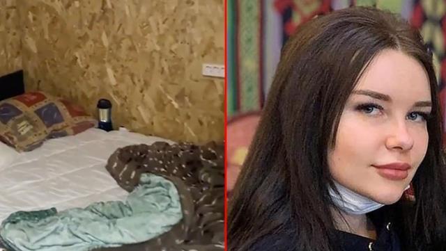 Evli şirket müdürü, garajda hapsettiği genç kızın ellerini kelepçeleyerek defalarca tecavüz etti