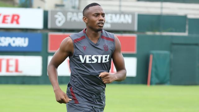 Trabzonspor'dan Koita açıklaması