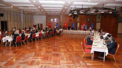 Bursa'da geleceğe 6 bin ağaçlık nefes