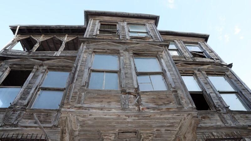Bursa'da tarihi konak kararı!