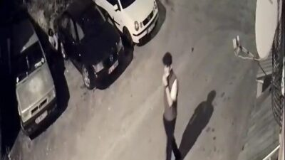 Bursa'da görülmemiş olay! Çaldıkları aracı…