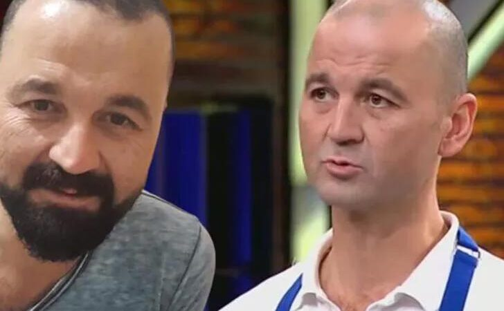 Murat Özdemir'in skandal görüntüleri sonrası flaş gelişme
