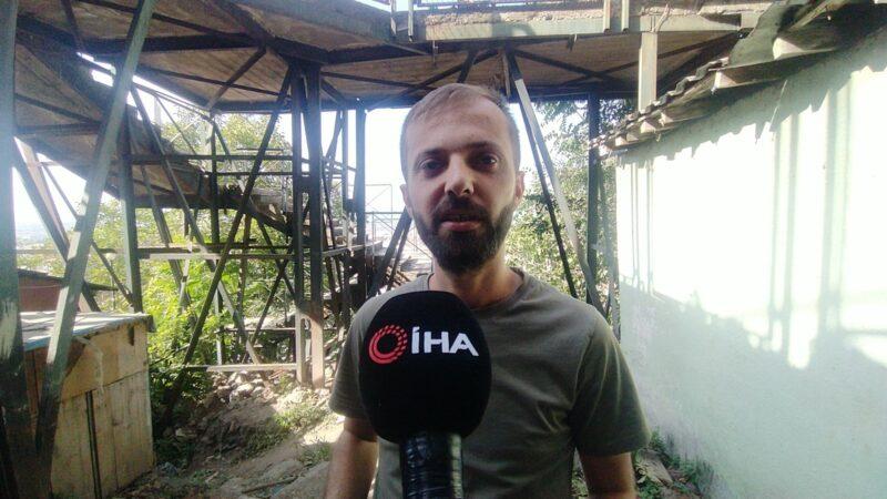 Bursa'da hırsız evine girdiği adamı, kalbinden bıçaklayıp öldürdü