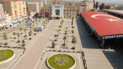 Bursa'nın bu ilçesinde AK Parti rekor kırar mı?