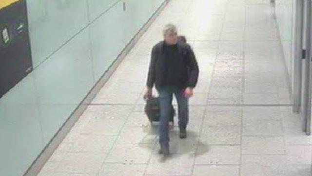 İngiltere'deki kimyasal saldırıda üçüncü Rus ajanı tespit edildi