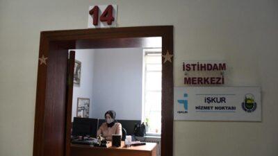 Bursa'da iş arayanlara duyurulur! 60 kişi alınacak…