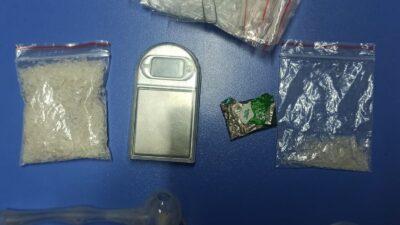 İznik'te uyuşturucu operasyonunda 2 tutuklama