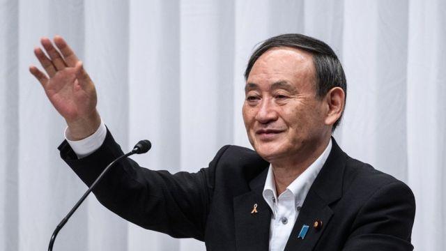 Japon Başbakanı görevi bırakıyor