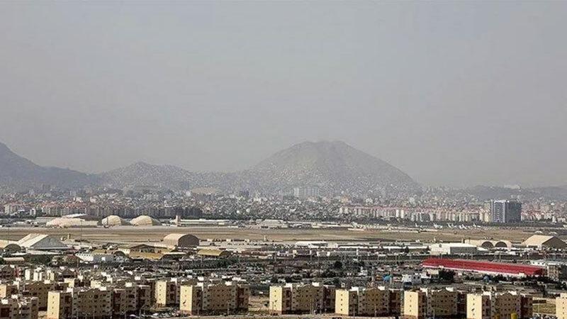 Kabil Havalimanı'nda iç hat uçuşları yarın başlayacak