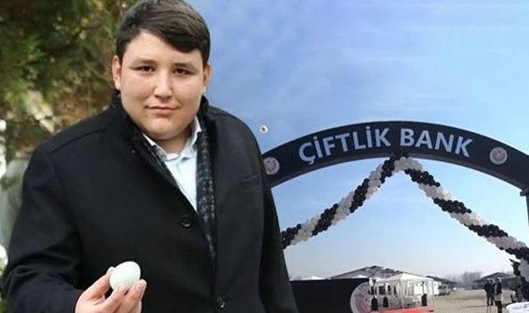 Çiftlik Bank davası: 'Tosuncuk'tan 4 sayfalık savunma
