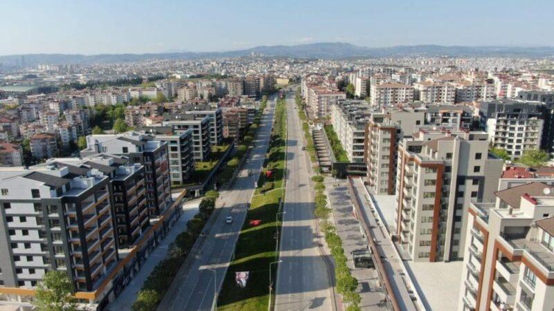 Bursa'da kira fiyatları cep yakıyor!