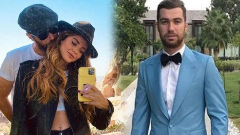 Ezgi Eyüboğlu'nu çabuk unuttu! Oğulcan Engin'in yeni aşkı ünlü Youtuber çıktı