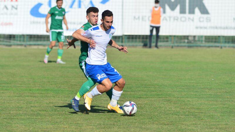 3.Lig'deki Bursa ekibinin kupa maçı bitti! Bakın tur atladı mı?
