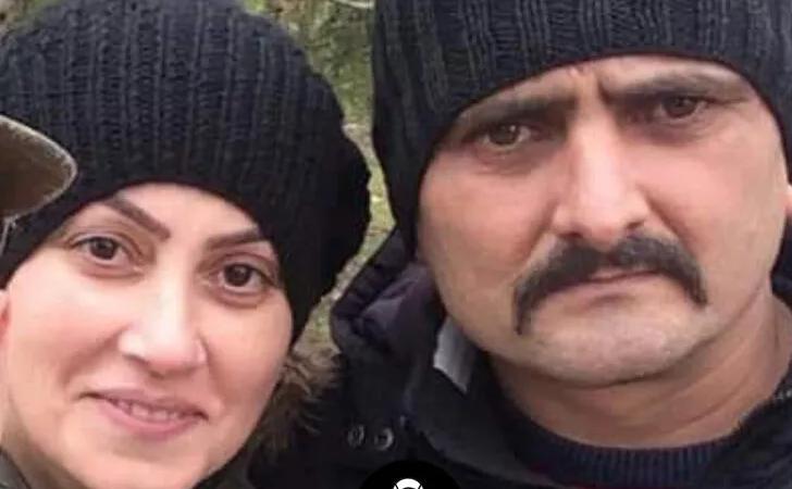 Dehşet! Eşini öldürüp intihar etti