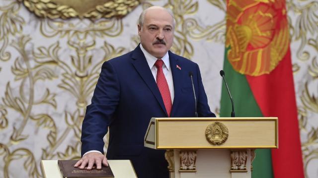 Belarus'tan NATO'ya uyarı