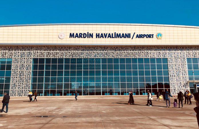 Havaalanında ulaşım hizmetleri kiraya verilecek…