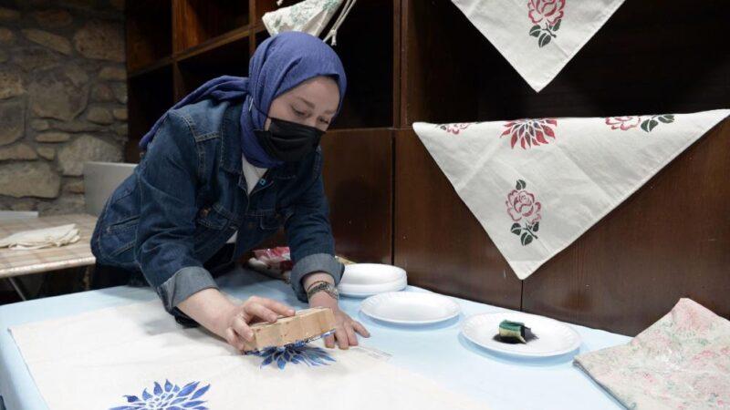 Bursa'da bu kurslar meslek sahibi yapıyor! Katılım ücretsiz…