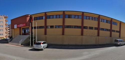 Bursa'da kiralık spor salonu kantini…