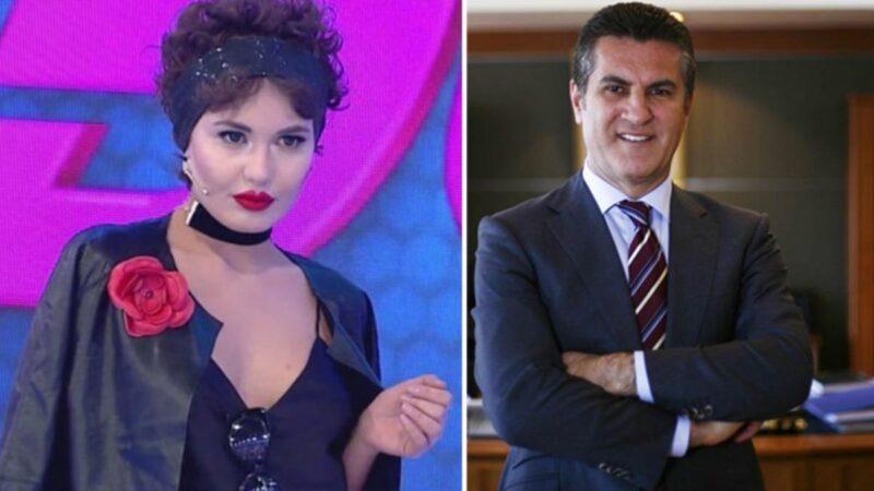 Bahar Candan Mustafa Sarıgül ile fotoğrafını paylaştı! Yorum yağdı…