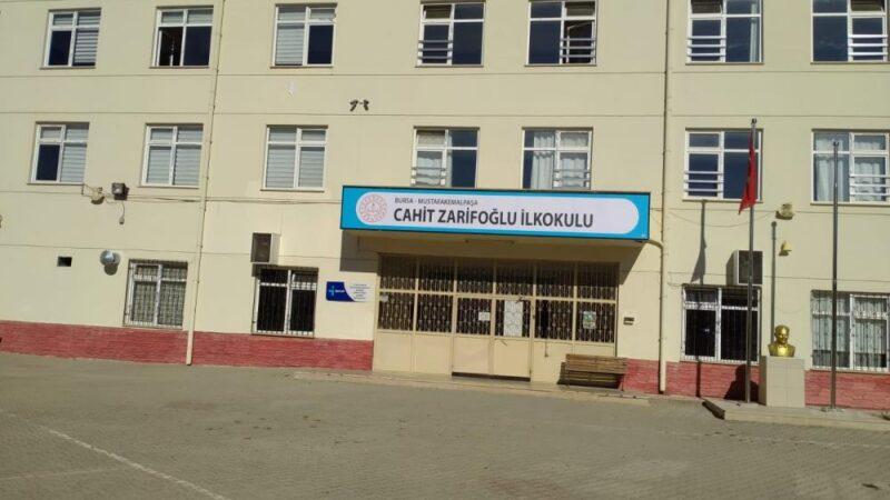 Bursa'ya 'Zarif' okul…