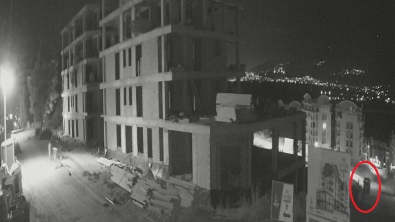 Bursa'da 20 dakikada 4 hırsızlık!