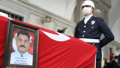 Bursa'da polisi şehit eden sanıktan 'pes' dedirten savunma