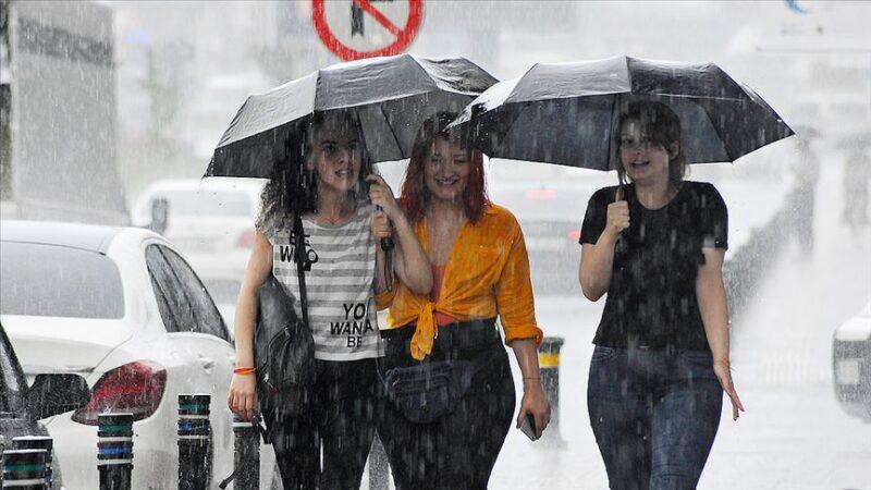 Bursalılar dikkat! Hafta sonu hava nasıl olacak?