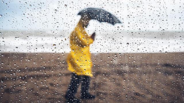 Sıcaklık düşecek, yağış artacak