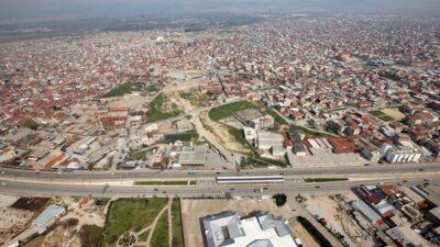 Bursa'daki bu dönüşüm için okur ne düşünüyor?