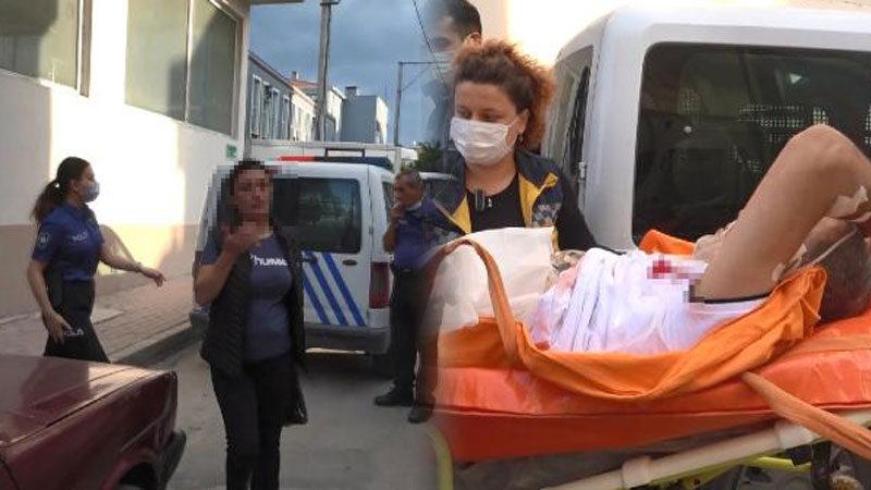 Bursa'da şiddet uygulayan sevgilisini bıçaklamıştı! Flaş gelişme