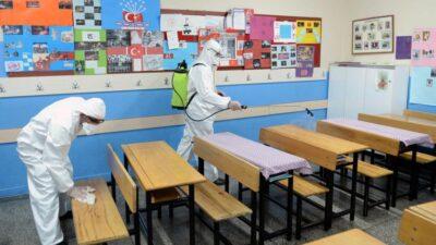 Bursa'da kaç sınıf karantinada? Okullarda dikkat çeken rakamlar…