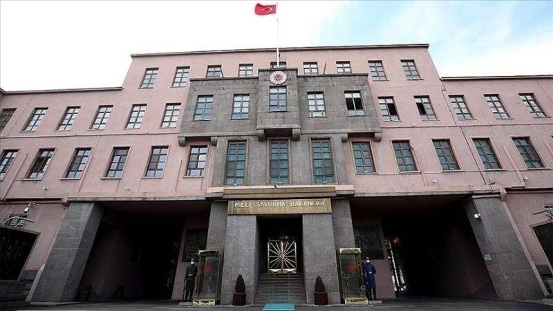 MSB, Azerbaycan'ın 'Tek Vatan Harekatı'nın yıl dönümünü kutladı