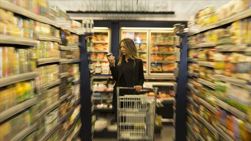 Tüketici güven endeksi verilerini açıkladı
