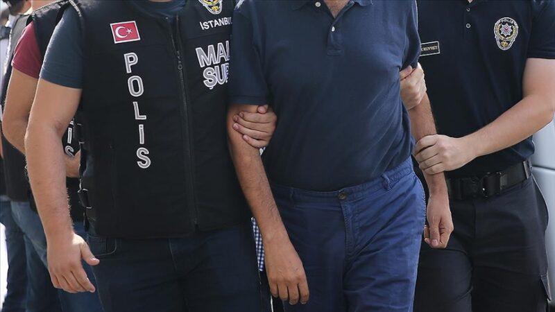3 ilde FETÖ operasyonu: 15 gözaltı