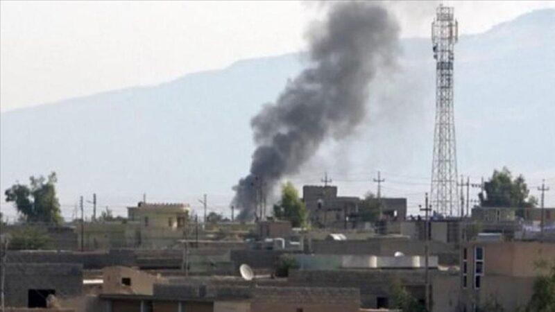 MİT'ten Irak'ın kuzeyinde operasyon! 2 PKK/KCK'lı etkisiz hale getirildi