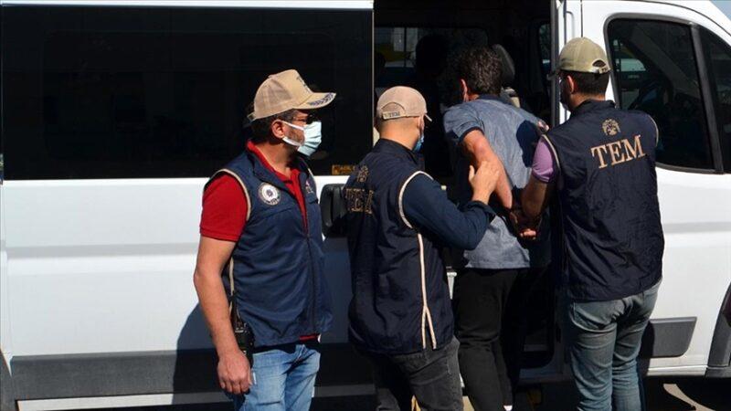 FETÖ'nün 'gaybubet' evlerine 265 operasyon: 4 bin 15 gözaltı