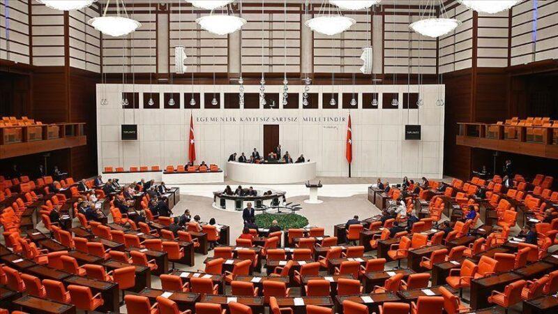 Bursa'nın büyüyen sorunu Meclis'e taşındı