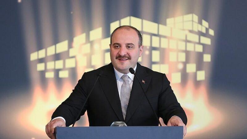 Bakan duyurdu! Türkiye yarışmada birinci oldu