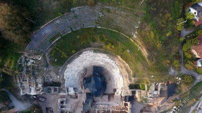 Batı Karadeniz'in 'Efes'i nde heyecanlandıran keşifler