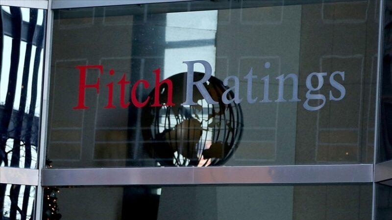 Fitch, Türkiye'nin büyüme tahminini yükseltti