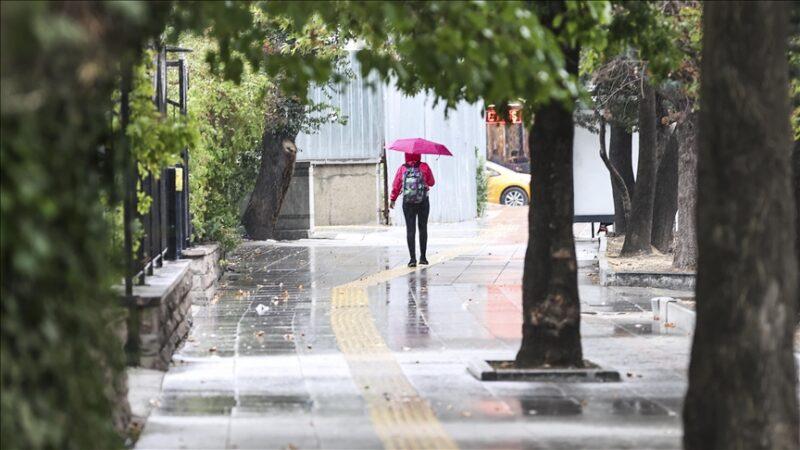 Meteoroloji'den kritik uyarı! Bursalılar yarına dikkat
