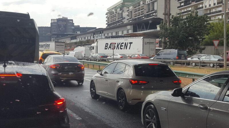 Bursa'da ciddi trafik uyarısı! Bu daha başlangıç…