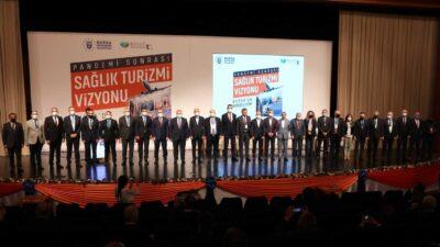 Türkiye, yaşlanan Avrupalı turiste şifa için bir fırsat