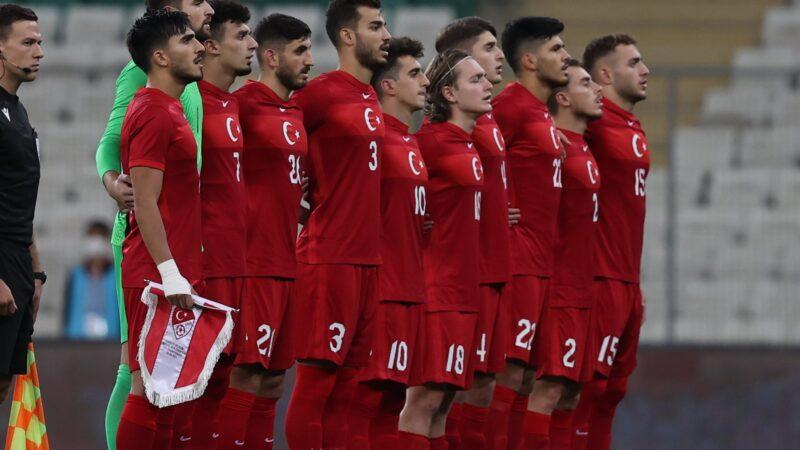 Bursa'da Milli maç günü!