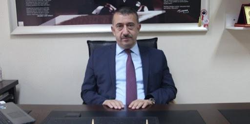 Bursa İl Milli Eğitim Müdürü görevinden alındı