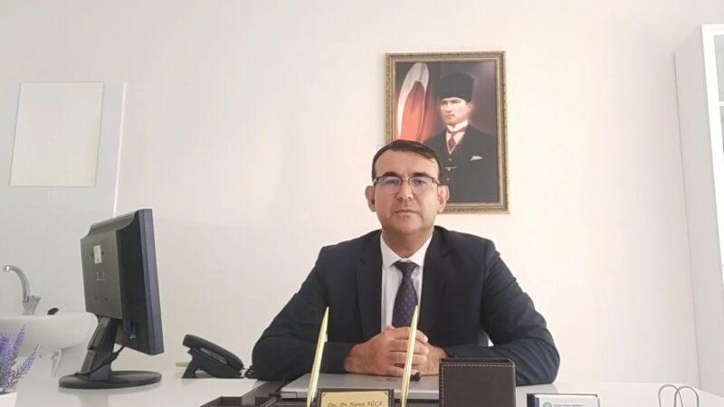 Bursa'da velilere Covid-19 uyarısı