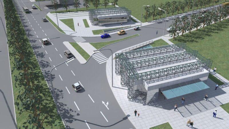 Bursa'da daha açılmadan adı değişti! İşye yeni metro istasyonunun ismi…